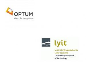 lyit and Optum logos