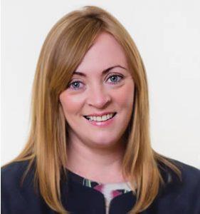 Caroliine McHugh, Deputy Principal