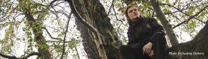 Loreto Letterkenny student in tree