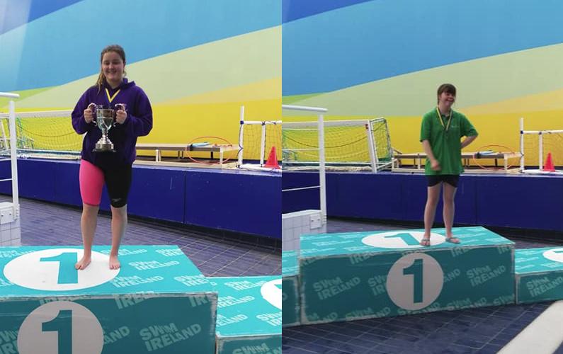 Inter Loreto Schools Swimming Competition