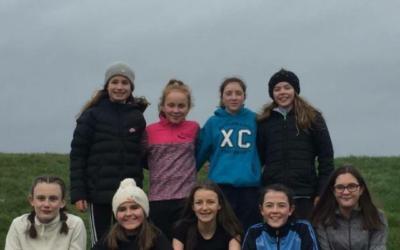 Ulster School's Cross Country
