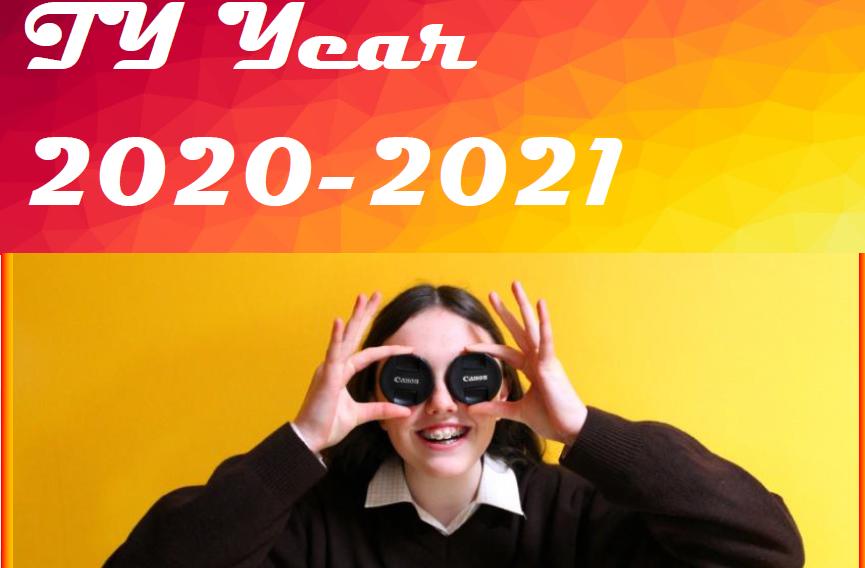 TY Newsletter 2020-2021